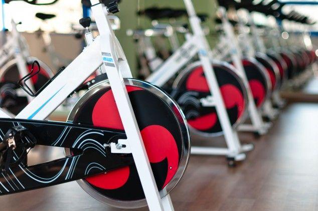 One Hour Bike & Strength training workout