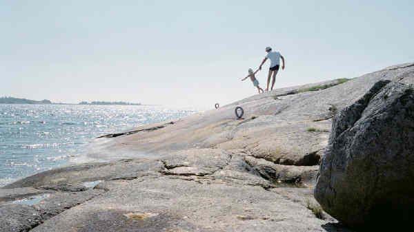 Das kleine Blekinge lockt mit Schären, Wäldern, Parks, Angelgewässern und seiner maritimen Vergangenheit (Karlshamn, Karlskrona).