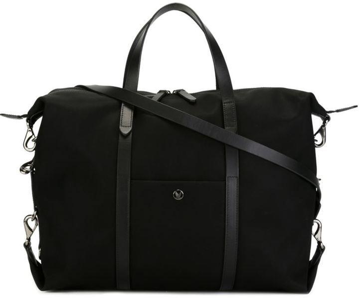 Mismo utility briefcase