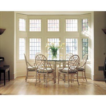 58 best Dining Rooms by McGuire Furniture images on Pinterest