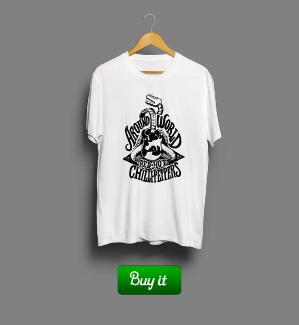 Around the world | #Red #Hot #Chili #Peppers #RHCP #перцы #Antony #Kiedis #Энтони #Кидис #Flea #Фли #Chao #Smith #чед #Смит #John #Frusciante #Джон #Фрусианте #Josh #Klinghotter #Джош #Клингхоффер #Californication