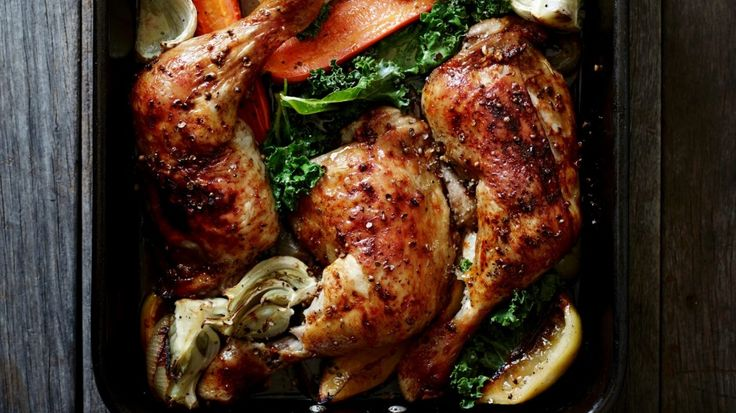 Paleo smoked paprika chicken marylands recipe