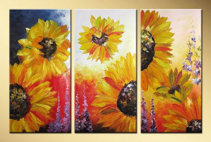 sunflower angel | Abstract Sunflower Paintings Price,Abstract Sunflower Paintings Price ...