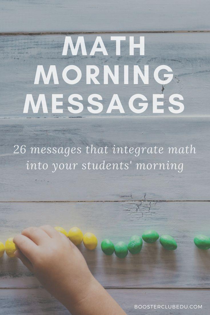 35 best Education - Math images on Pinterest | Homeschool math, Math ...