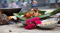 Cucina e Fantasia: Jaffna Tamil Food Festival: tradizione popolo Tami...