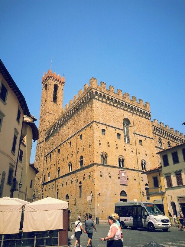 Bargello , Florance