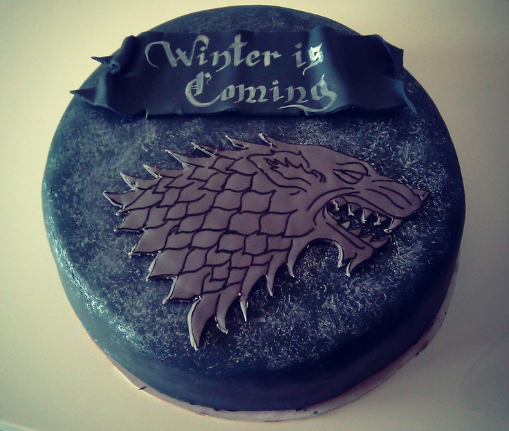 16 best Cake Game of Thrones images on Pinterest Anniversary