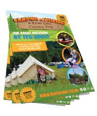 River Dart Camping and Caravan Holiday Park Brochure
