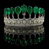 World's Most Expensive Tiara Sells For $12.76 Million At Sotheby's
