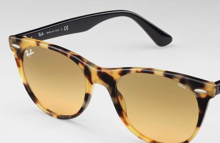 Ray Ban Wayfarer Ii Evolve Sponsored Ad Ban Ray Wayfarer Wayfarer Rayban Wayfarer Sunglasses View