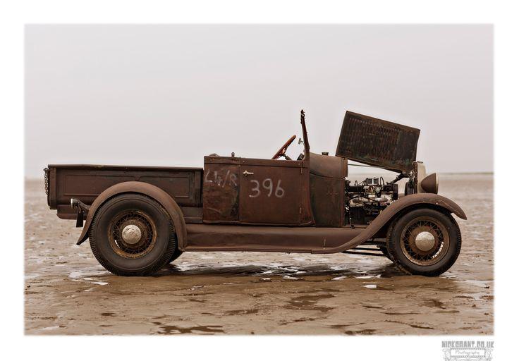 https://flic.kr/p/Mb1C8C   Jon Foster's Model A Roadster Pickup   Jon Foster's…