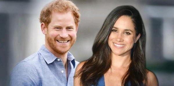 Pangeran Harry Sudah Bertemu dengan Calon Mertua