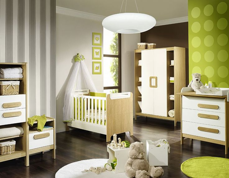 10 best chambre b b contemporaine ou design images on pinterest baby bedroom child room and. Black Bedroom Furniture Sets. Home Design Ideas
