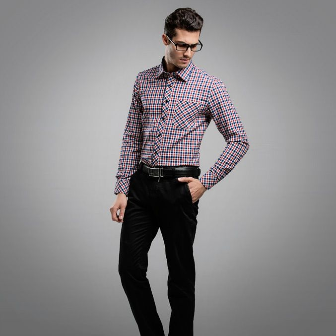 Будь в тренде с коллекцией мужской одежды, обуви и аксессуаров от AliExpress. Скидки от 30% и бесплатная доставка товаров из специальной подборки для мужчин.