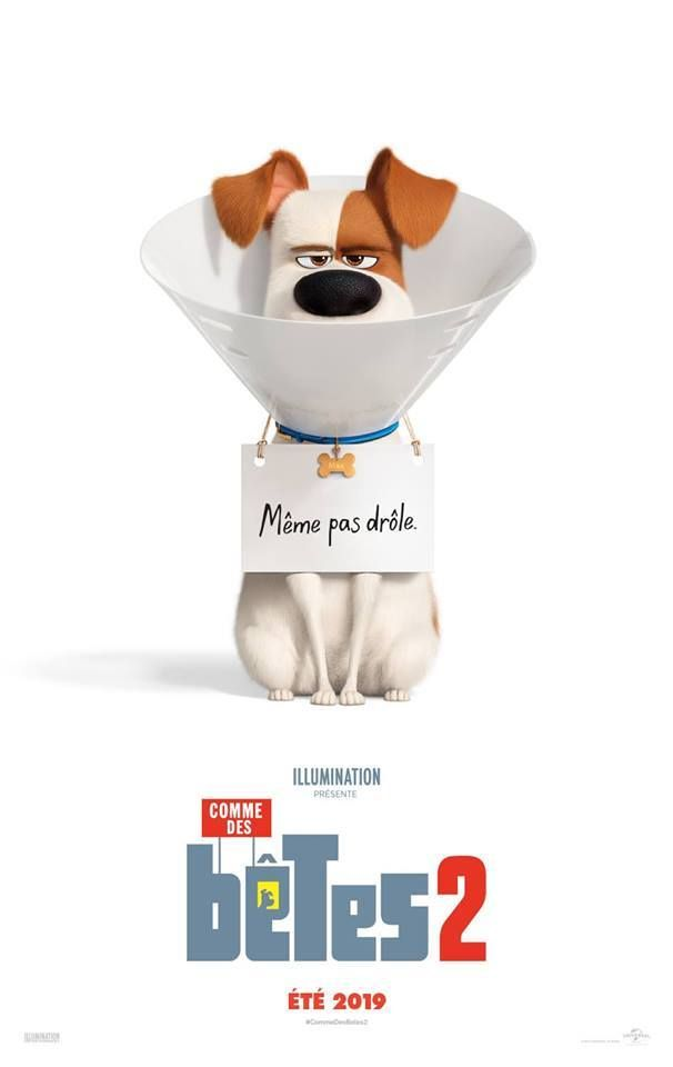 Comme Des Betes 2 Streaming Vf Film Complet Hd