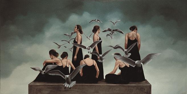 Ans Markus (Dutch Artist)
