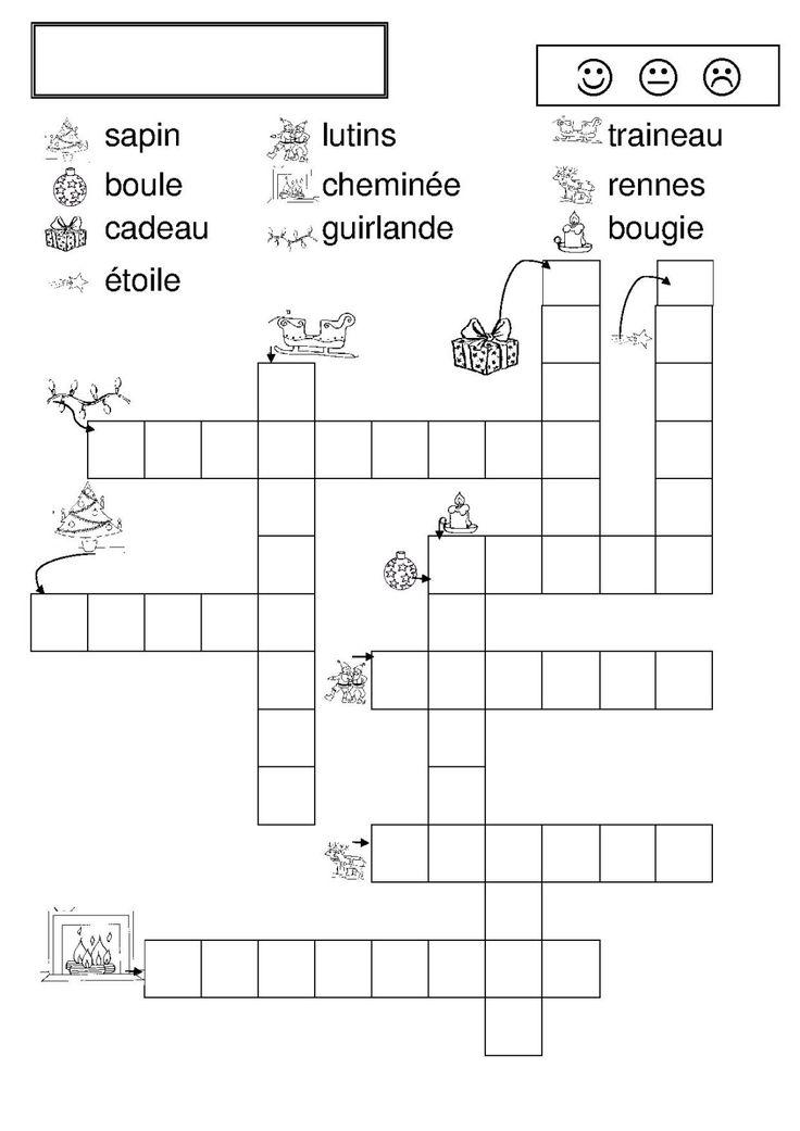 1000 id es sur le th me jeux d 39 alphabet sur pinterest for Cuisine americaine mots croises