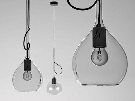 Ligne Roset Serpentine glass 3d model | Jörg Höltje