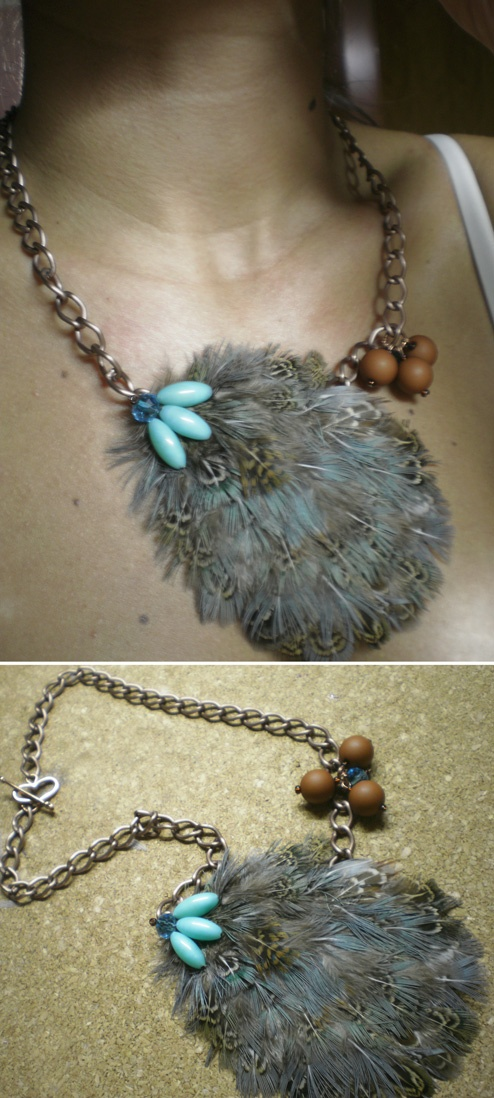 Au12.378 necklace