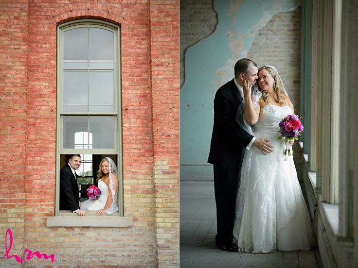 HRM Photography | Blog | Mallory + Will {St.Thomas Ontario Wedding Photography}