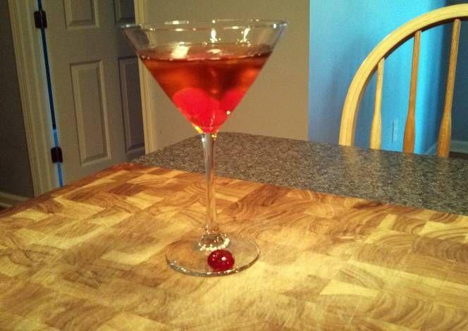 ... Pinterest   Manhattan Drink, Manhattan Cocktail Recipes and Cocktail
