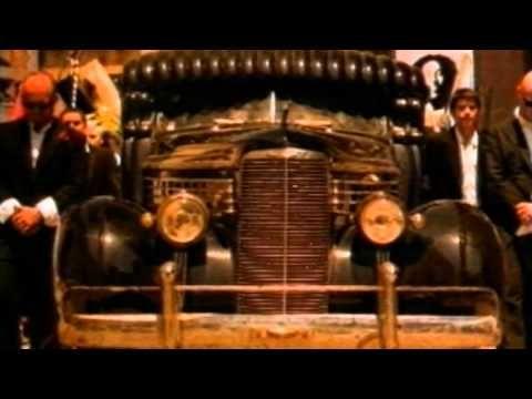 Los Fabulosos Cadillacs - Matador (+lista de reproducción)