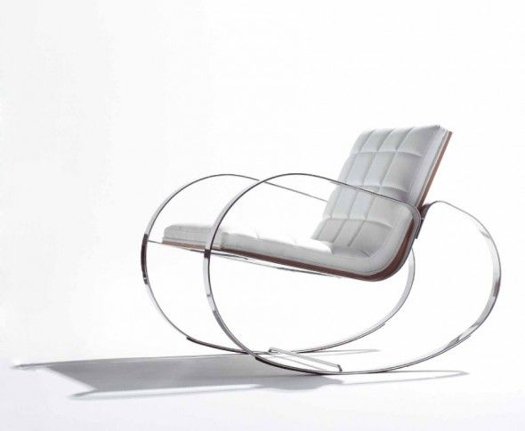 ... Rocking Chairs on Pinterest  Rocking chairs, Modern rocking chairs