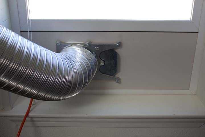 Lovely Diy Basement Ventilation