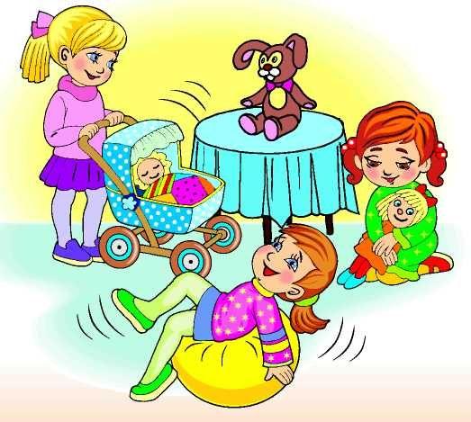 небольшая картинки дитячого садку отдыхать чистом