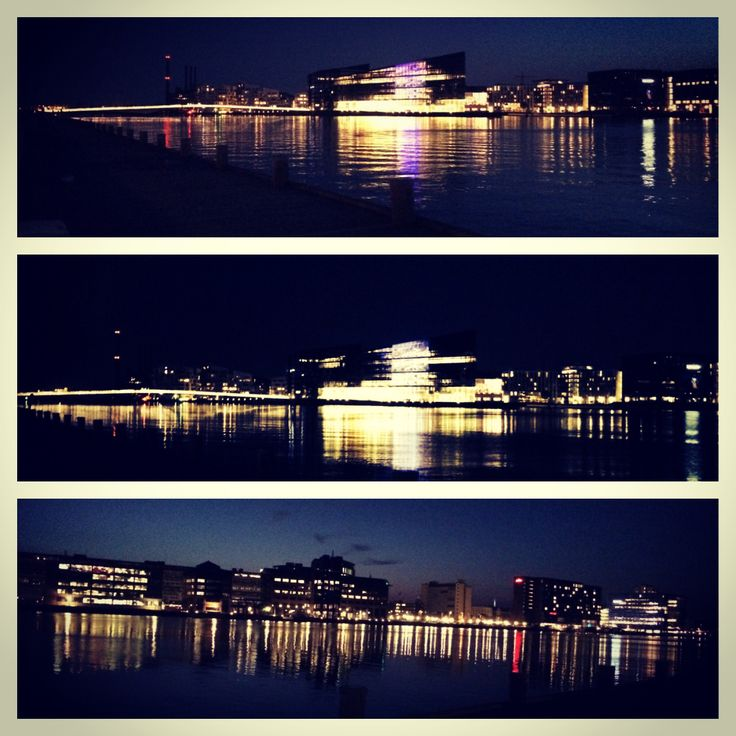 Water @ Islands Brygge