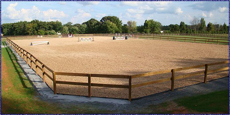 Outdoor Riding Arena Plans | ... jpeg horse arena failure http www gestech net horse arena failure htm
