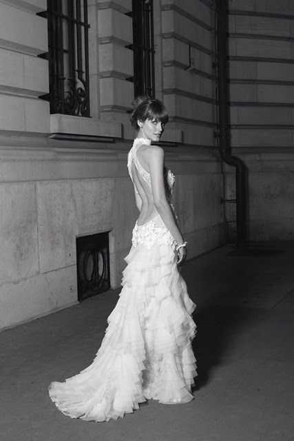Cymbeline 2011 Collection. This will be my dress. I don't care what lengths I have to go to.
