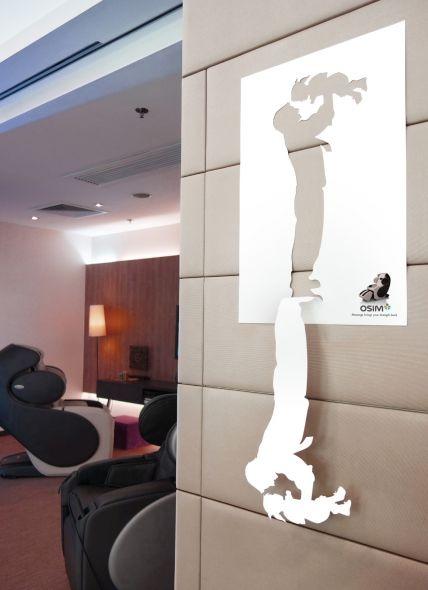 Osim uDivine Massage Chair: Exhaustion, 1