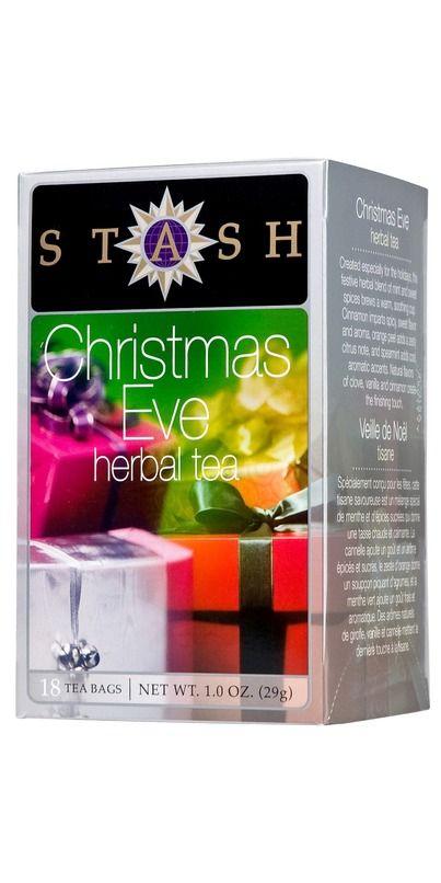 Stash Christmas Eve Tea