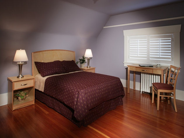 Sumac hotel furniture collection a subtle mix of mission and contemporary styles sumac for Hospitality bedroom furniture