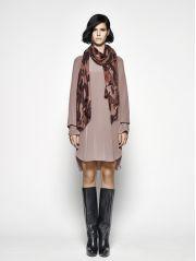 Nadira Dress/Wiwian Scarf