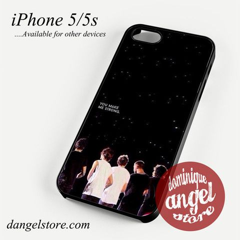 One Direction Quotes Phone case for iPhone 4/4s/5/5c/5s/6/6 plus