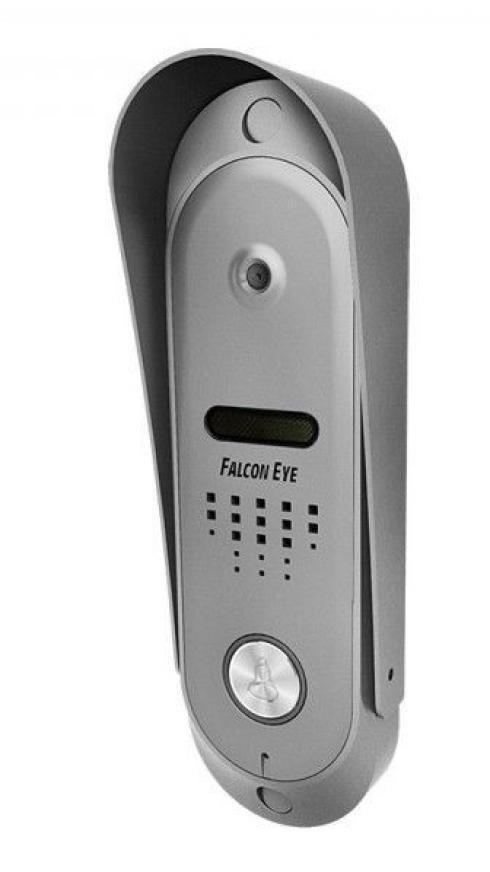 Поделитесь мнением о товаре на сайте, Видеопанель Falcon Eye FE-311C накладная, цветная, антивандальная, цена снижена на 4%..