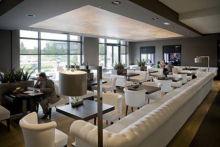 Lobby - Hotel van der Valk Houten (the Netherlands)