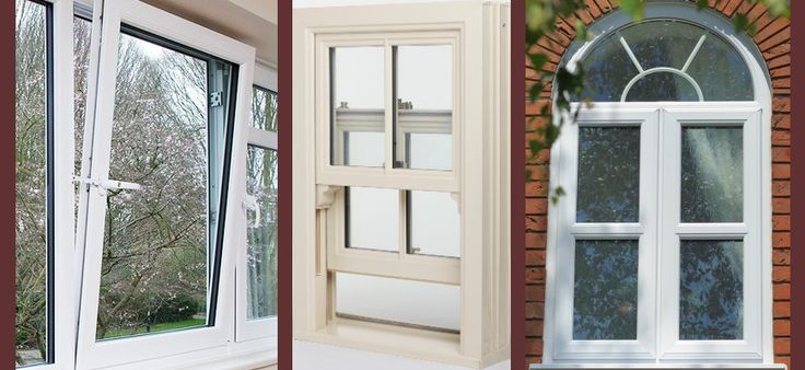 Double Glazed Windows and Doors | Conservatories | DIY | Fitted