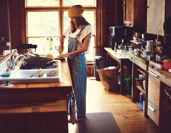December Catalog Sneak Peek: The Cabin | Free People Blog #freepeople