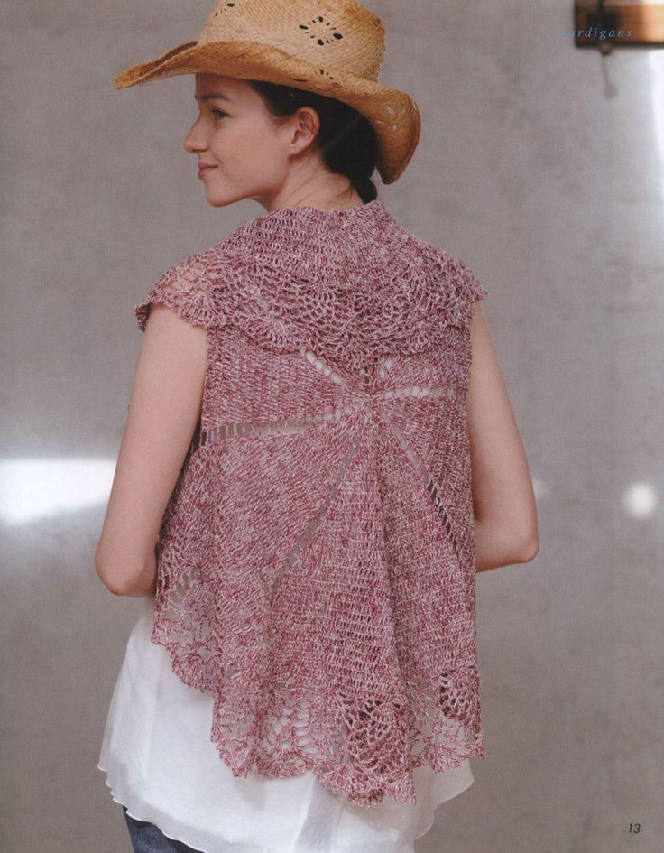Lets Knit Series № 80399 2014 - 轻描淡写 - 轻描淡写