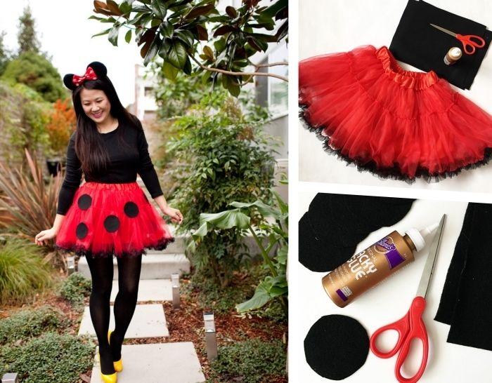 1001 Exemples Excellents Pour Un Deguisement Halloween Fait Maison Deguisement Halloween Fait Maison Deguisement Halloween Deguisement