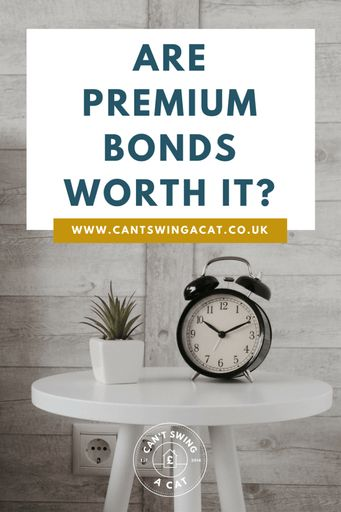 Are Premium Bonds Worth It | Personal Finance | Money Saving Tips | Money Making Tips