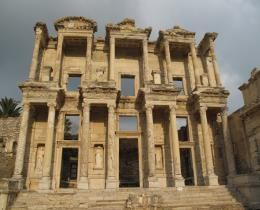 Ephesus and St. Mary's House Day Trip from Izmir