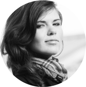 Meet Julia, our Creative Director and founder of Sup Studio. Come and find us on FB and say hi http://www.facebook.com/SupStudio