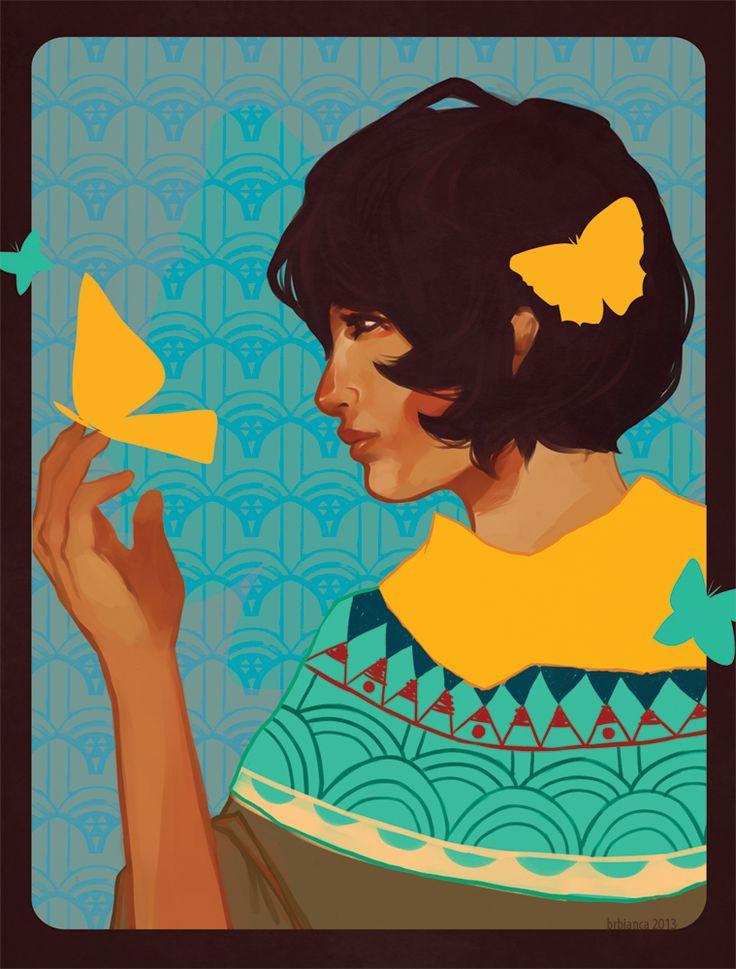 by Bianca Bautista Tumblr   Website