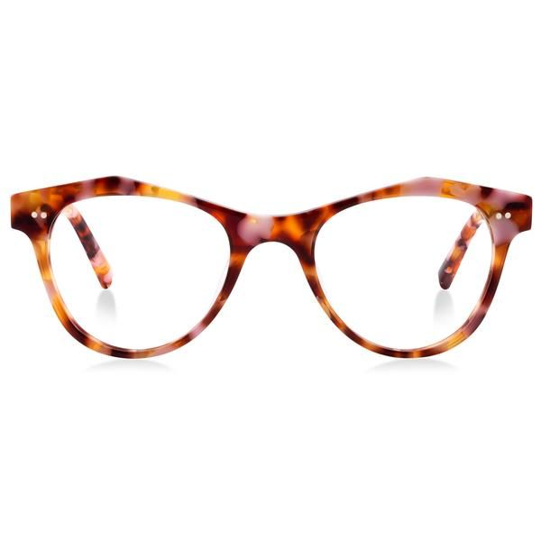 Bailey Nelson Morgan / Strawberry Coral Optical Glasses