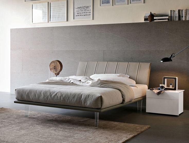 #letto imbottito Seven   gruppotomasella.it