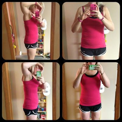 The Girl Who Thought Too Much: Advocare 10 Day Cleanse Results & Recipes